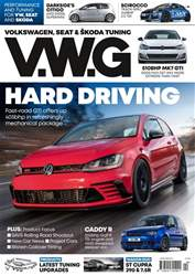 VWG Magazine issue VWG Issue 4