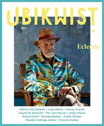 Ubikwist Magazine issue Eclectic