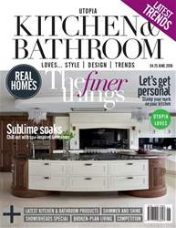 Utopia Kitchen & Bathroom issue June 2018