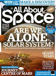 All About Space issue Issue 77