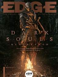 Edge issue June 2018