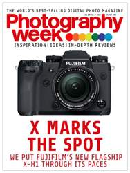 Photography Week issue Issue 292