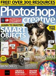 Photoshop Creative issue Issue 165