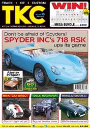 TKC Magazine issue May Jun 2018