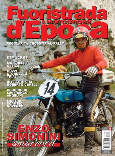 FUORISTRADA & MOTOCROSS D'EPOCA Digital Issue