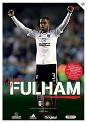 Fulham v Sunderland 2017/18 issue Fulham v Sunderland 2017/18