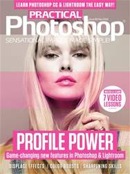 Practical Photoshop issue May 2018