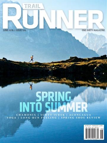 Trail Runner issue June 2018