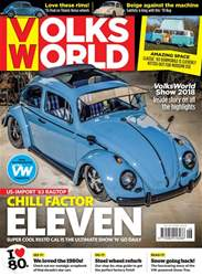 Volksworld issue June 2018