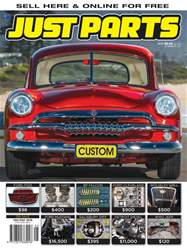 JUST PARTS issue 18-11