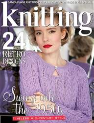 Knitting issue June 2018