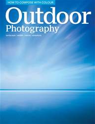 Outdoor Photography issue June 2018