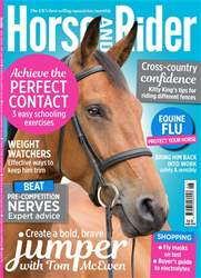 Horse&Rider Magazine – June 2018 issue Horse&Rider Magazine – June 2018