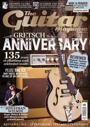 The Guitar Magazine issue Jun-18
