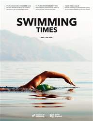Swimming Times issue May-Jun 2018
