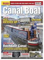 Canal Boat issue Jun-18