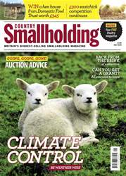 Country Smallholding issue MAY 18