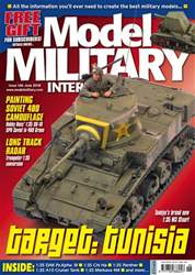 Model Military International issue 146 June 2018