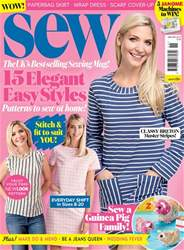 Sew issue Jun-18