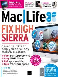 Mac|Life issue May 2018