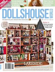 Dolls House World issue Issue 309