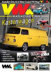 VW Magazine Australia Issue#58 May-July 2018 issue VW Magazine Australia Issue#58 May-July 2018