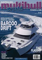 Multihull World issue #150