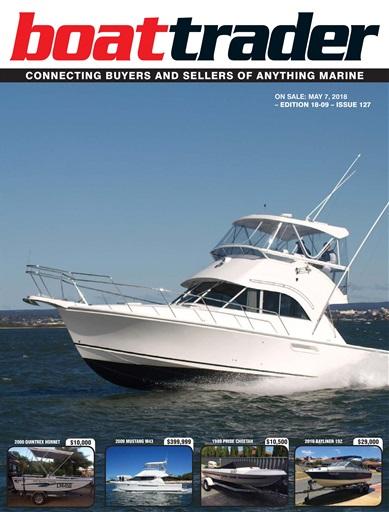 Boat Trader Australia Preview