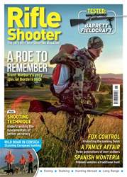 Rifle Shooter issue Jun-18
