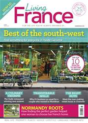 Living France issue Jun-18