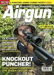 Airgun World issue JUN 18