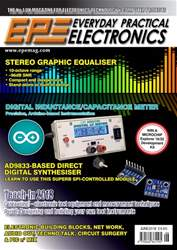 Everyday Practical Electronics issue Jun-18