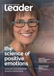 Positive & Mindful Leader issue Issue 05 Spring 2018