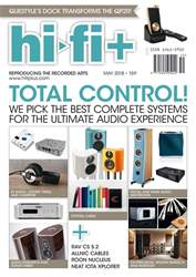 Hi-Fi+ Issue 159 issue Hi-Fi+ Issue 159