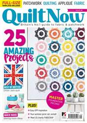 Quilt Now issue Issue 49