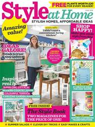 Style at Home issue June 2018