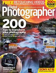 Digital Photographer issue Issue 200