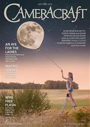 f2 Freelance Photographer issue May/June 2018