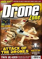 Radio Control DroneZone issue 017 June 2018