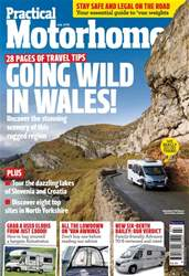 Practical Motorhome issue July 2018