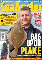 Sea Angler issue Issue 557
