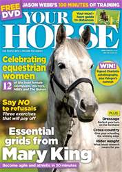 Your Horse issue June 2018