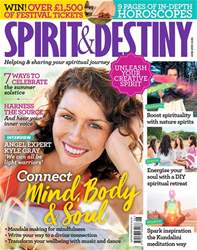 Spirit & Destiny issue June 2018