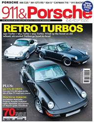 911 & Porsche World issue 911 & Porsche World 291 June 2018