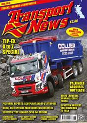 Transport News issue Jun-18