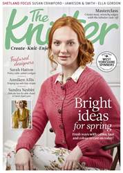 The Knitter issue Issue 124