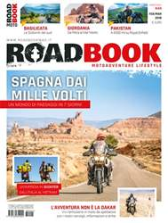 RoadBook issue RoadBook n. 4