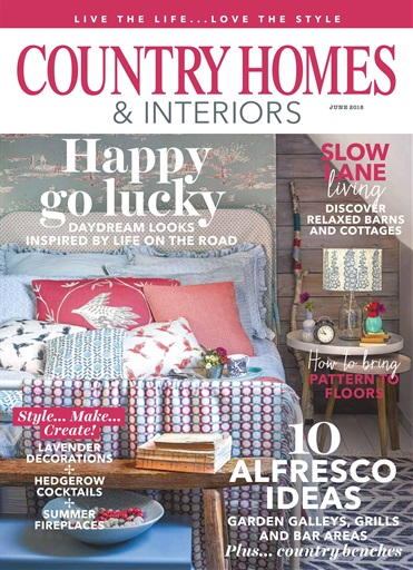 Captivating Title Cover Preview Country Homes U0026 Interiors Preview Amazing Ideas
