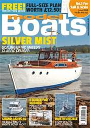Model Boats issue Jun-18