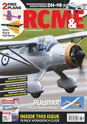 RCM&E issue Jun-18